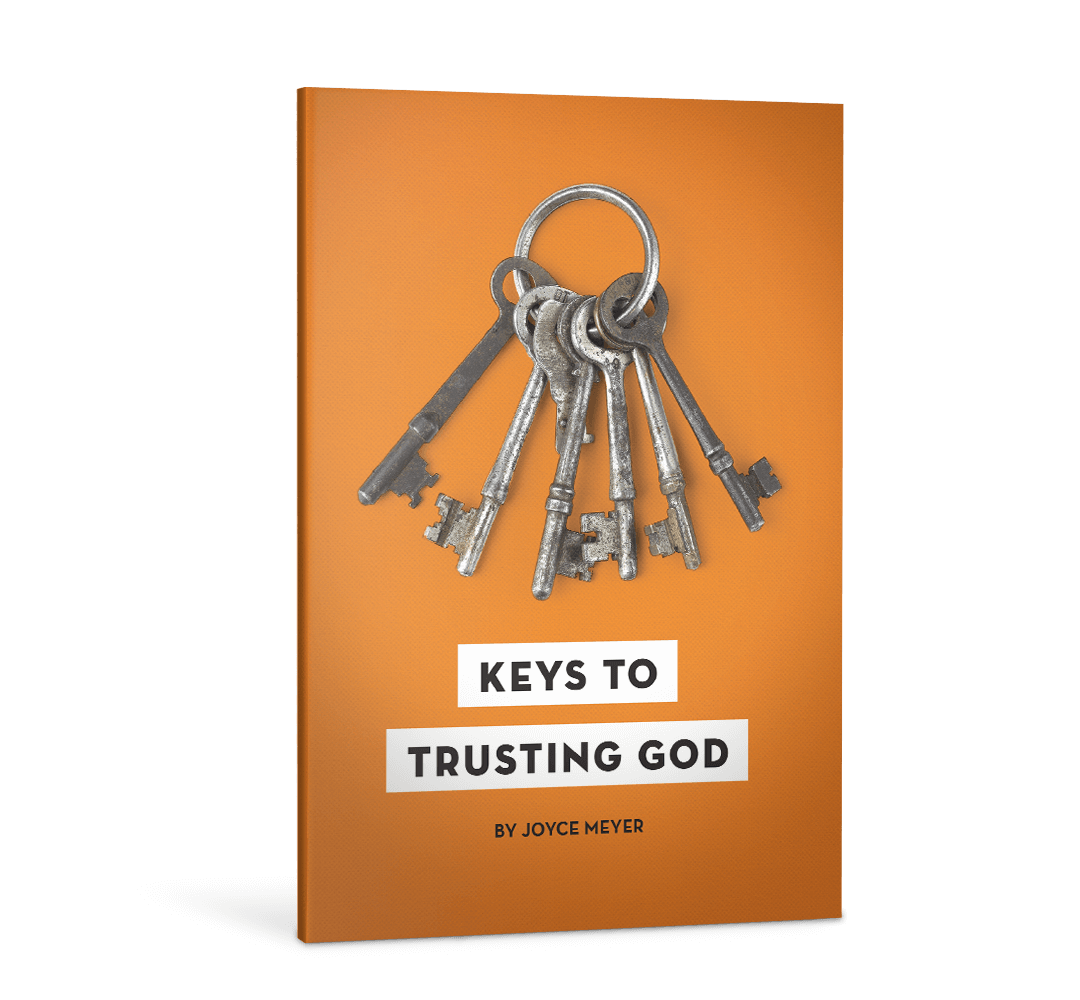 Keys to Trusting God