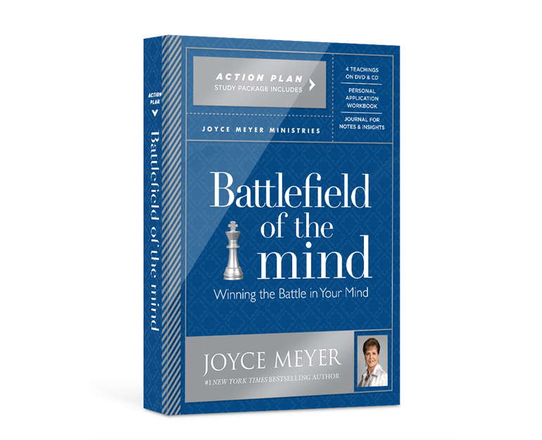 Battlefield of the Mind Action Plan