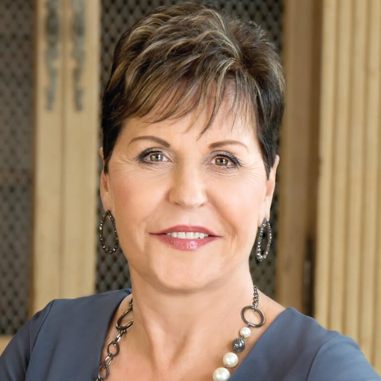 About Us: Board of Directors | Joyce Meyer