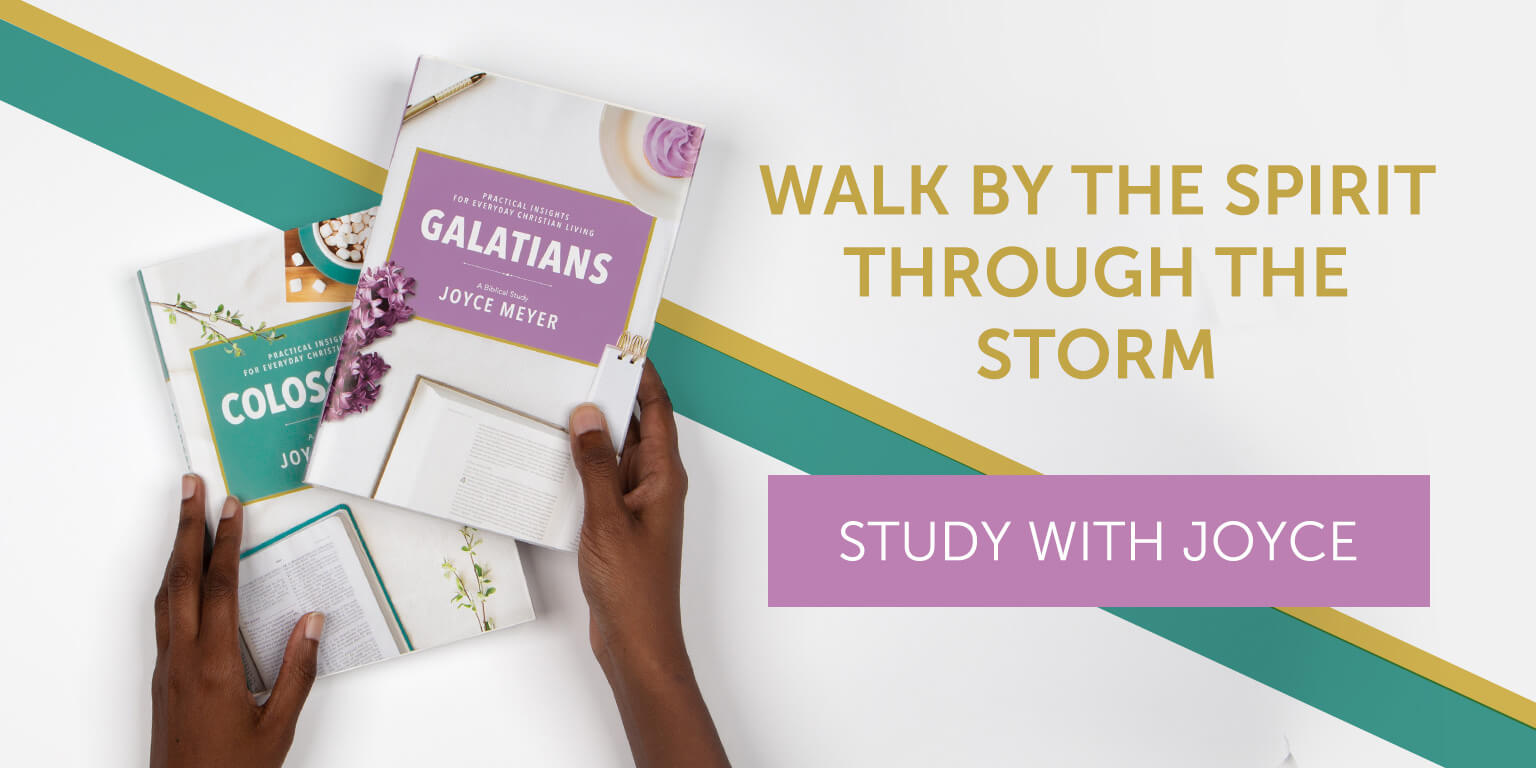 Galatians and Colossians Study Book ad