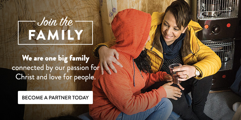 Join the Family and Become a Partner Today