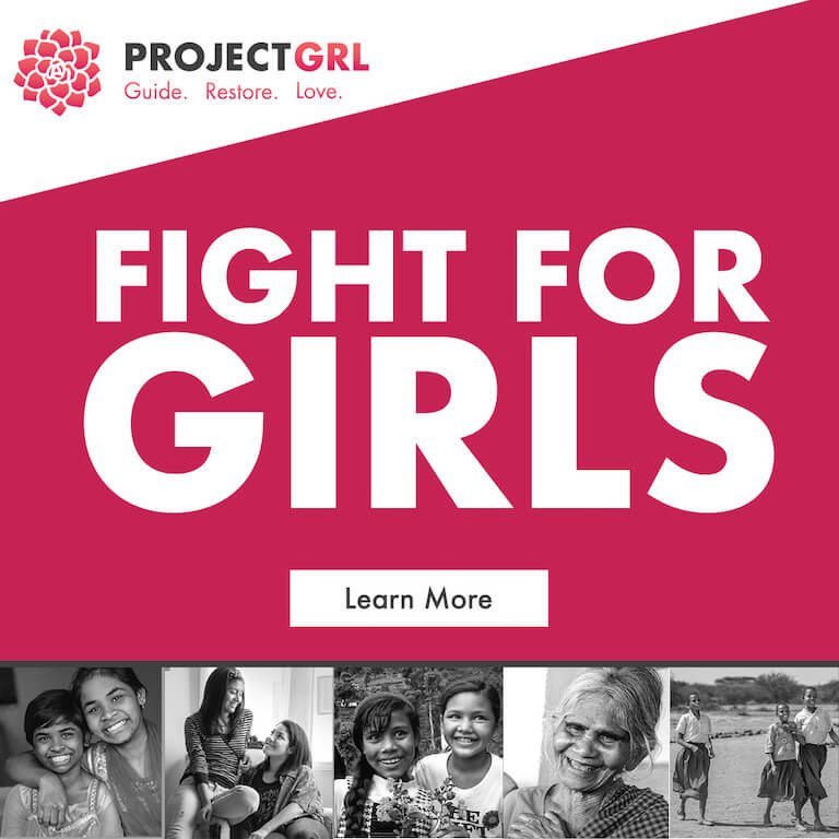 Project GRL - Fight for Girls