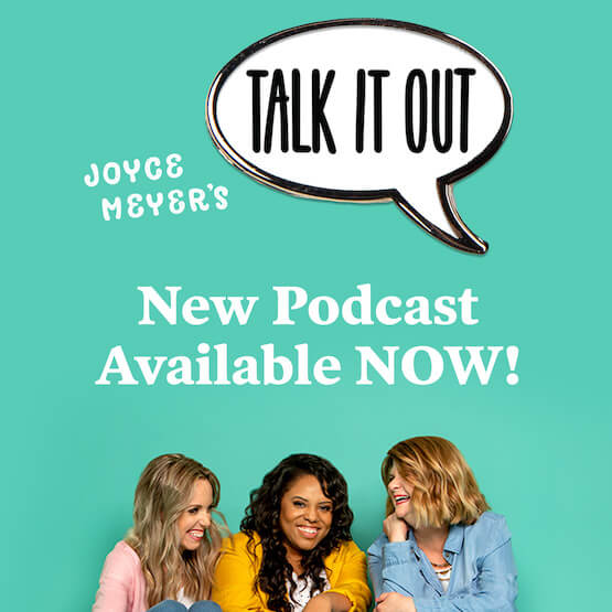 Talk it Out Podcast