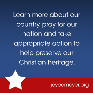Defining a Christian Nation