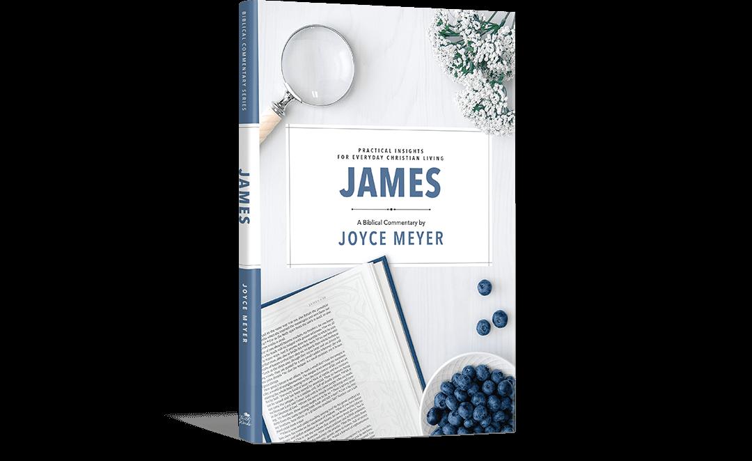 Biblical Commentaries | Joyce Meyer Ministries