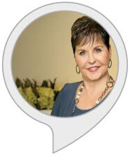 Joyce Meyer Daily Radio Program (Flash Briefing)