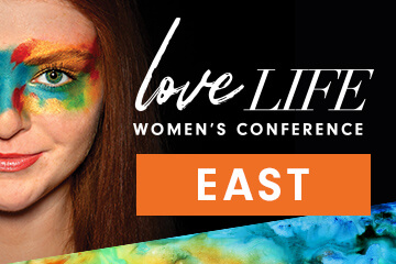 Joyce Meyer Love Life Christian Women's Conference East