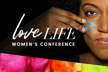 Joyce Meyer Love Life Christian Women's Conference