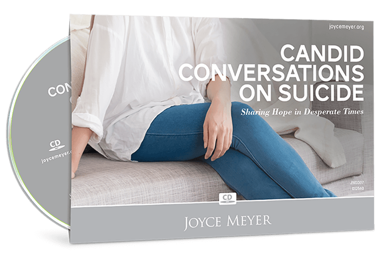 Candid Conversations on Suicide