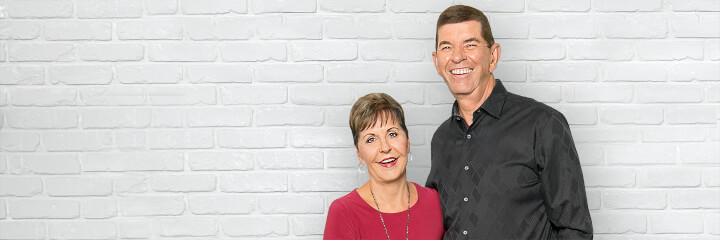 Dave and Joyce Meyer - Keys To A Successful Marriage