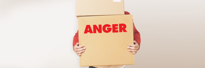 Dealing with Anger   God's Way | Everyday Answers - Joyce Meyer