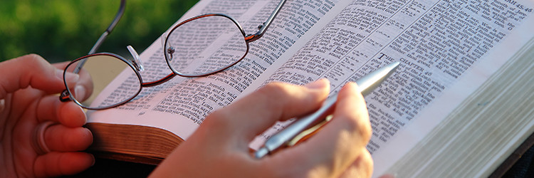 How to Study the Bible | Everyday Answers - Joyce Meyer Ministries