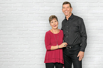 Dave & Joyce Meyer - Keys To A Successful Marriage