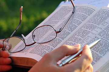 How to Study the Bible | Everyday Answers - Joyce Meyer