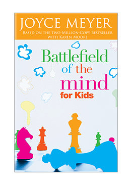 Battlefield of the Mind for Kids Revised