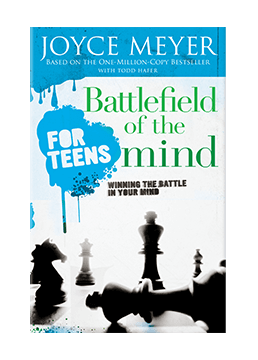 Battlefield of the Mind for Teens Revised