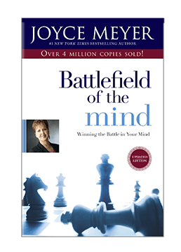 Battlefield of the Mind Updated Edition