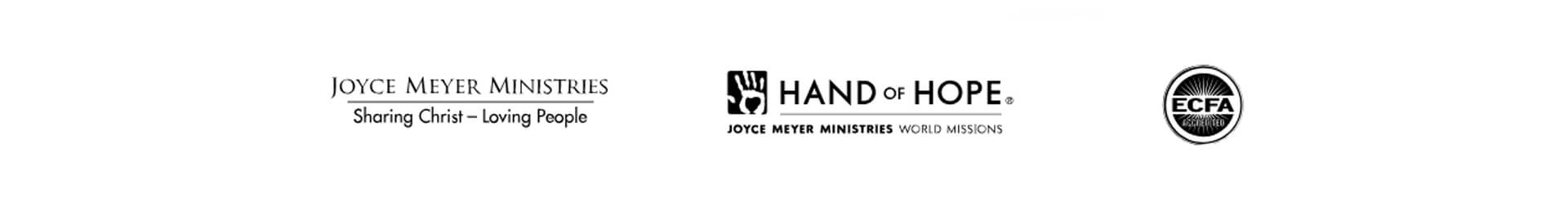 Joyce Meyer Ministries | Hand of Hope | ECFA