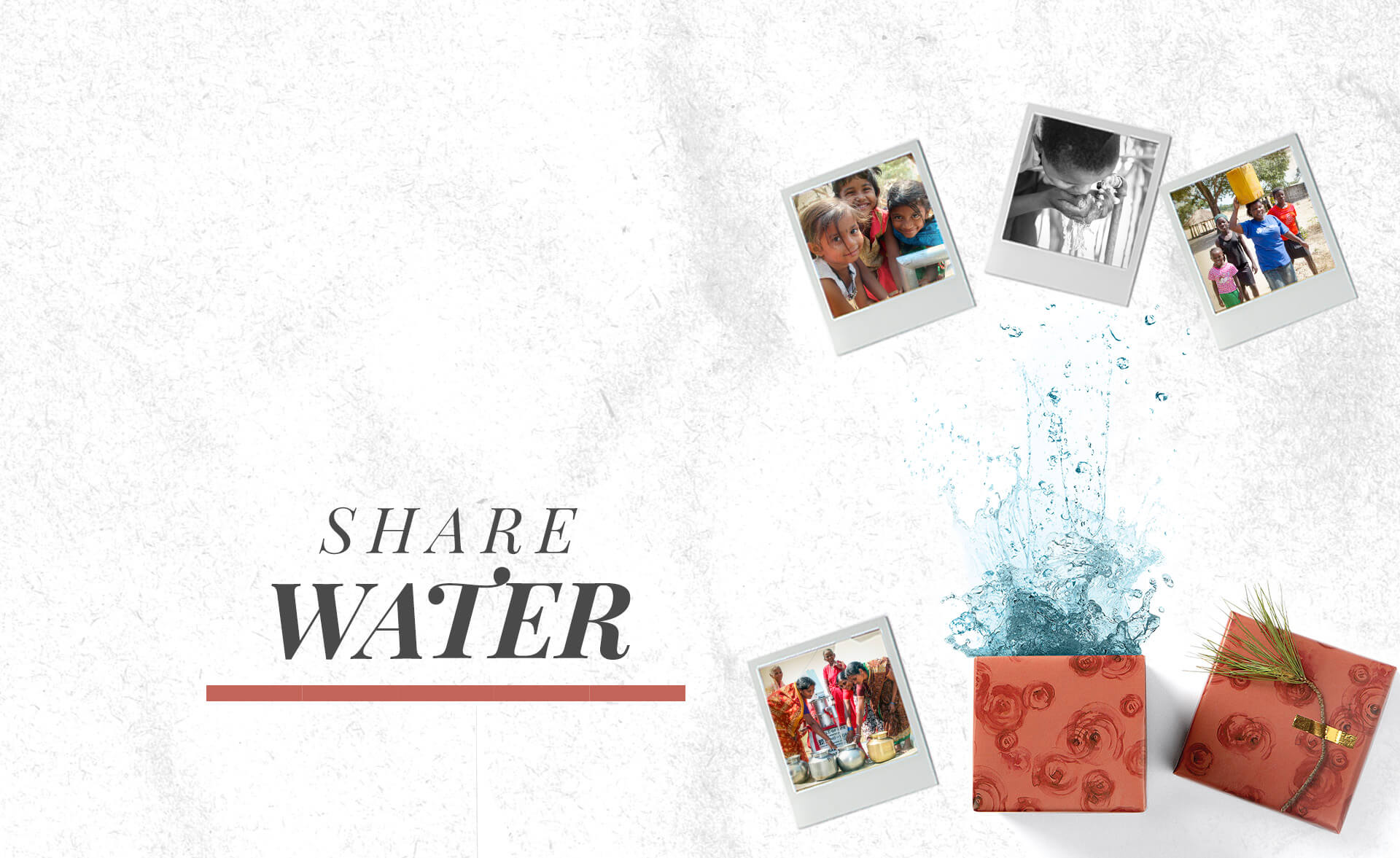 Share Water