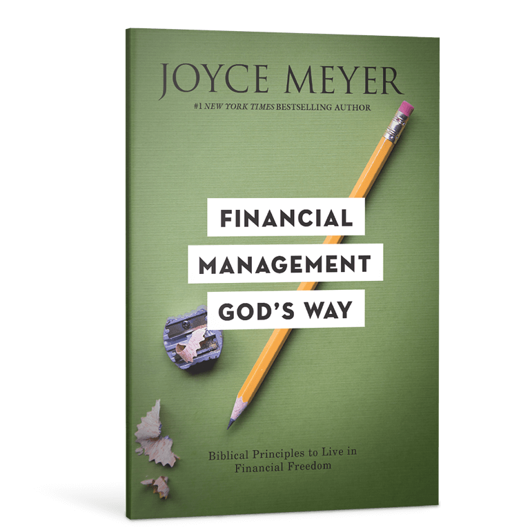 Financial Management God's Way