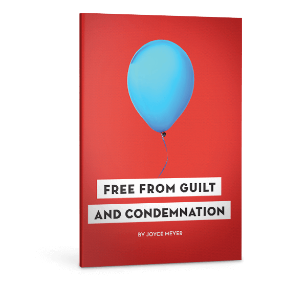 Free from Guilt and Condemnation