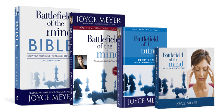 Battlefield of the Mind Study Package