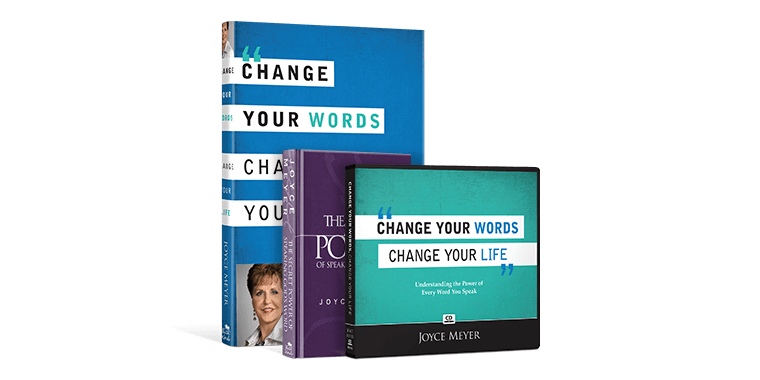 Speaking God's Word and Hope Package