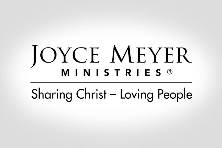 Joyce Meyer Ministries Store | Christian Bookstore, Bibles