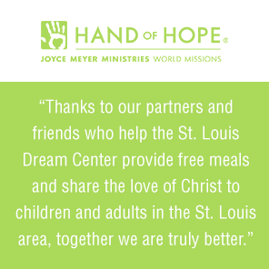 Making a Difference in St. Louis Everyday