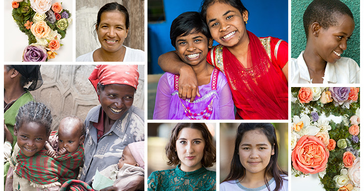 Charities for women's education - Project GRL