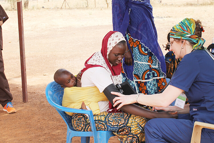 Joyce Meyer 2020 Schedule Medical Missions: Cameroon 2020
