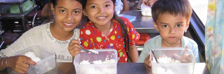 Making a Difference in Cambodia