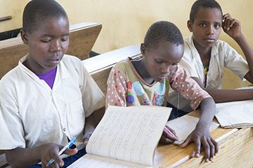 Hygiene Products Open Education for Girls