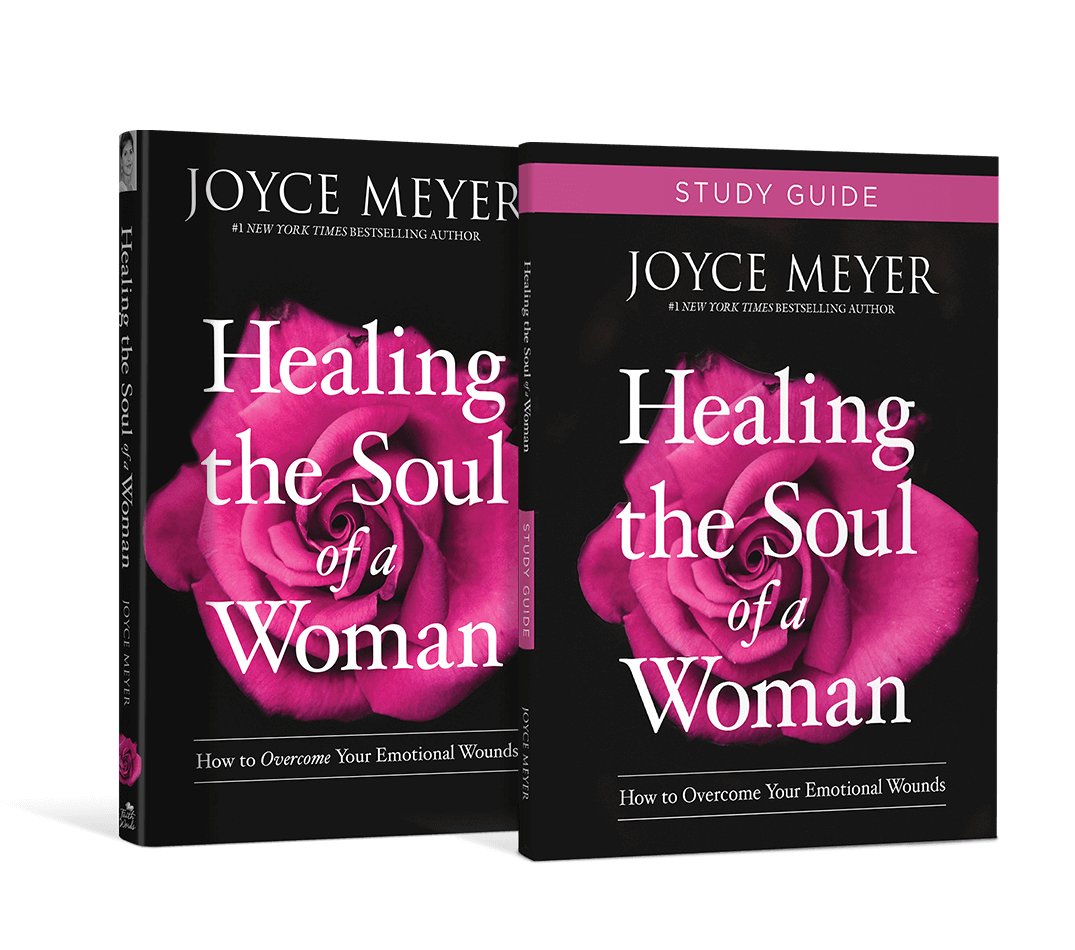 Healing the Soul of a Woman Bundle