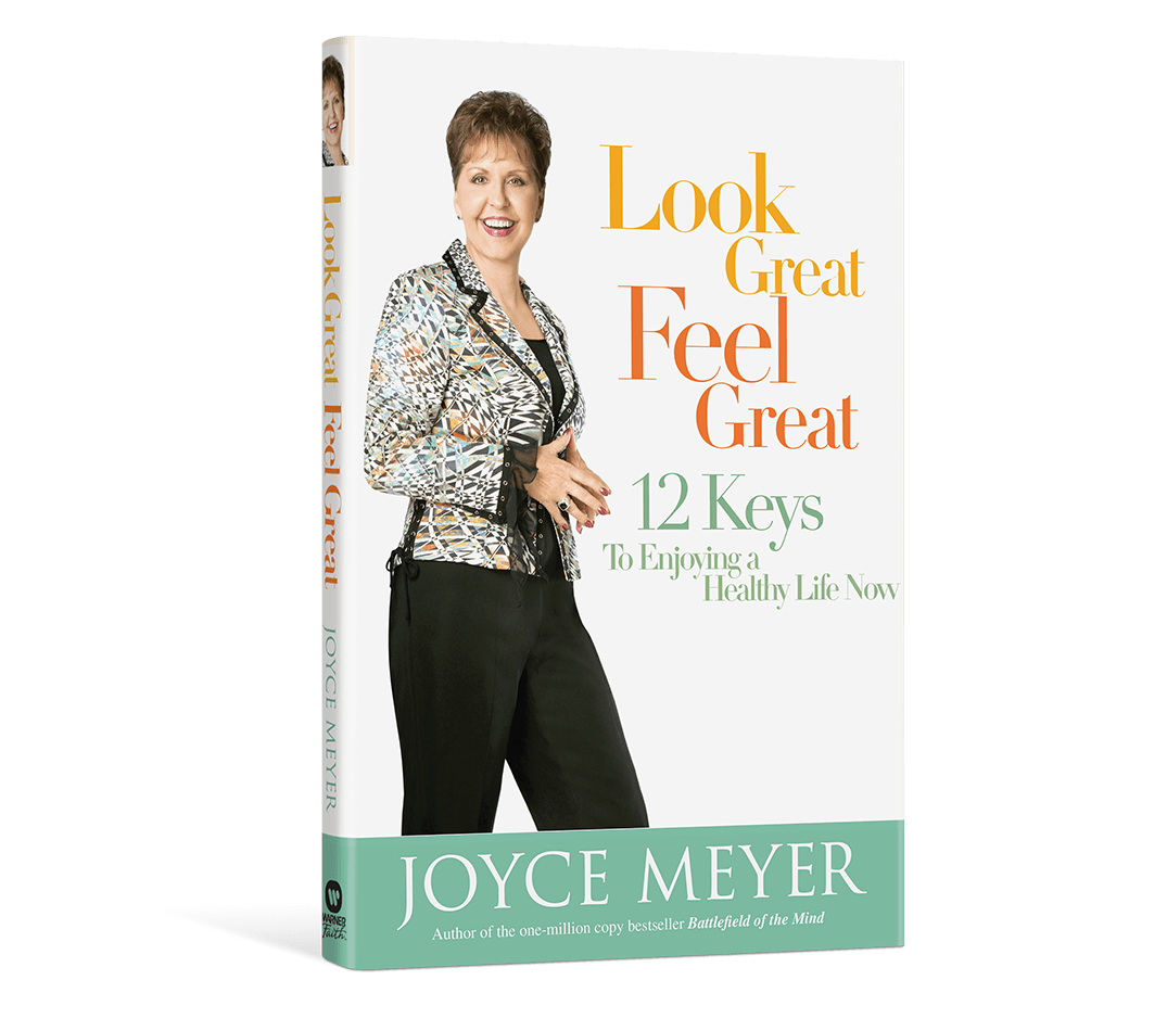 Look Great, Feel Great - Hardcover