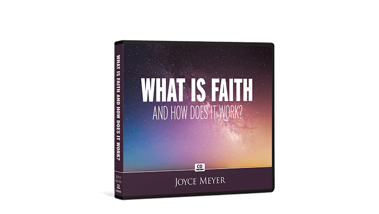 What is Faith and How Does it Work Teaching Package