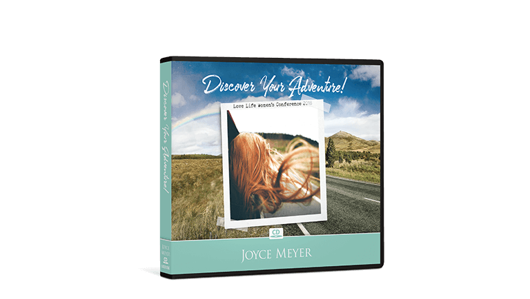 Discover Your Adventure! CD Package
