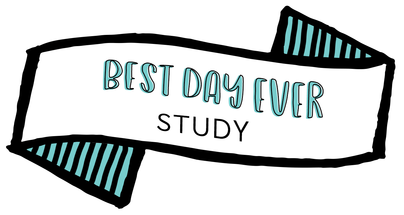 Best Day Ever Study logo