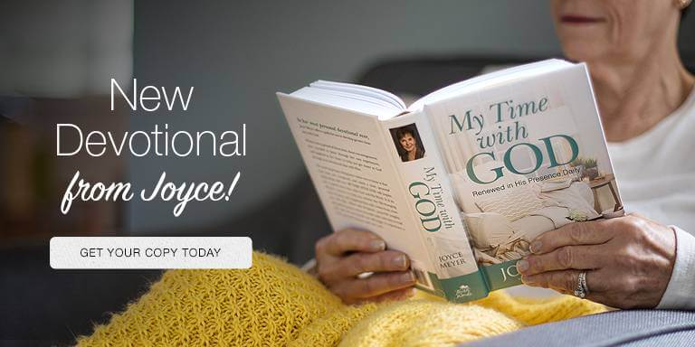 My Time With God Devotional