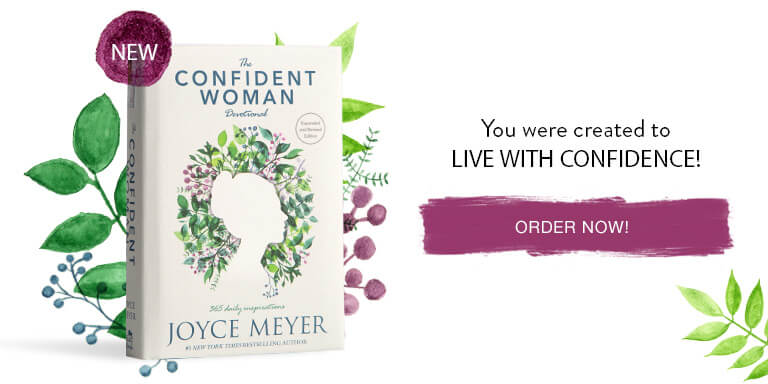The Confident Woman Devotional