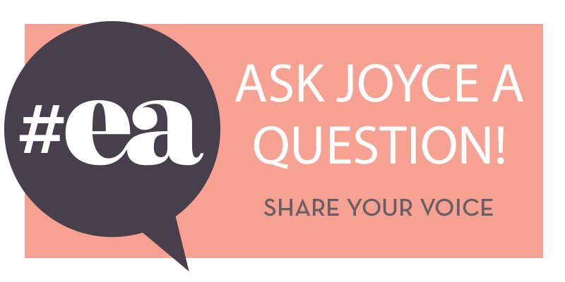 Joyce Meyer - Everyday Answers - Share Your Voice