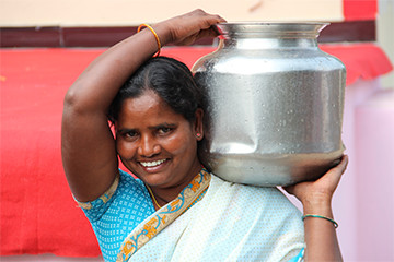 Clean Drinking Water - Providing Solutions